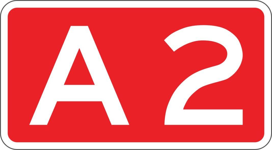 snelweg A2