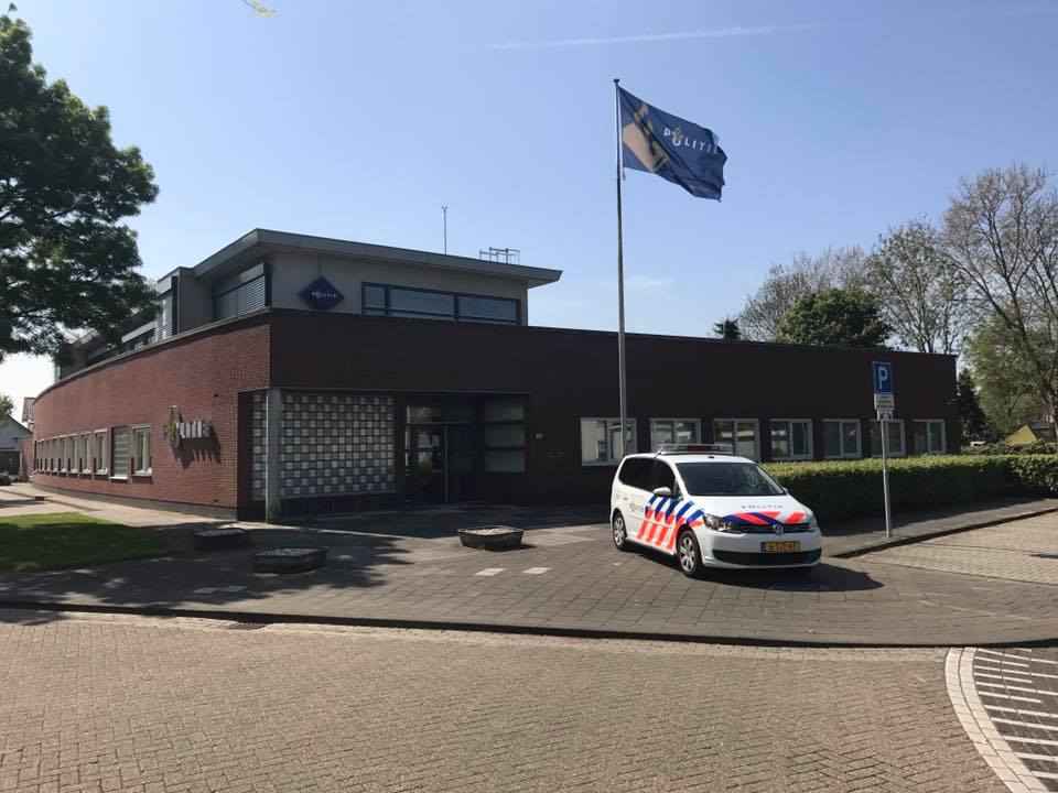 Politiebureau Maarheeze