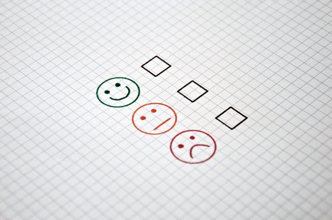 feedback formulier enquete vragenlijst