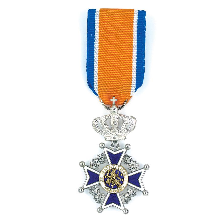 Lid in de Orde van Oranje-Nassau