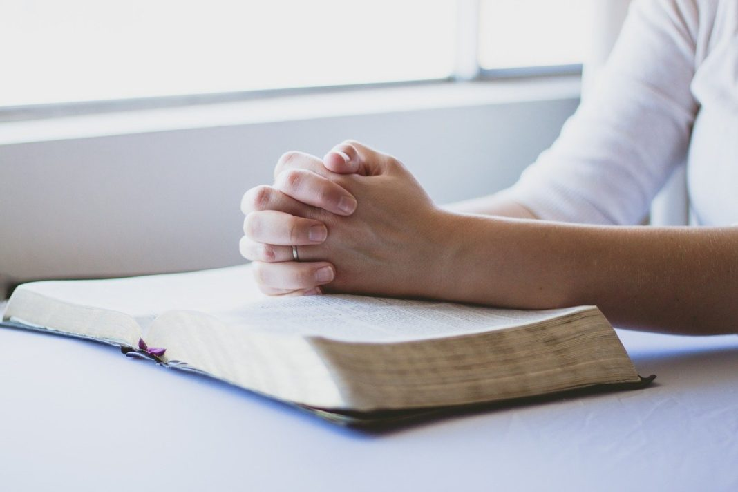 bidden katholieke kerk