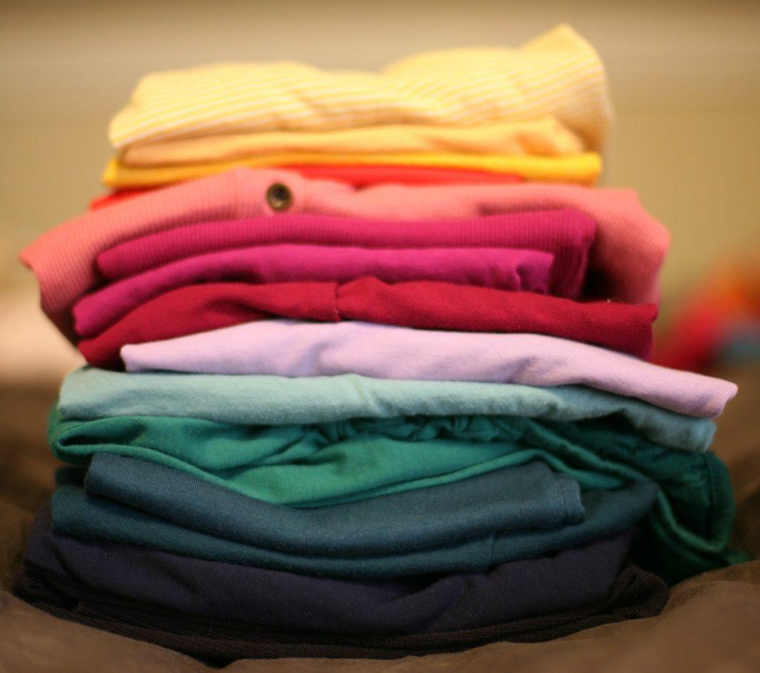 kleding textiel