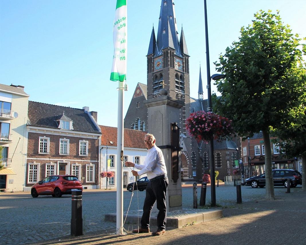 Mayors for Peace Hamont-Achel