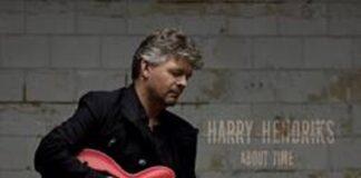 Harry Hendriks- perron
