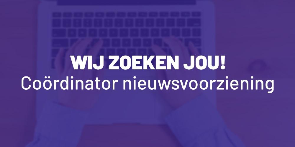 Nieuwscoordinator