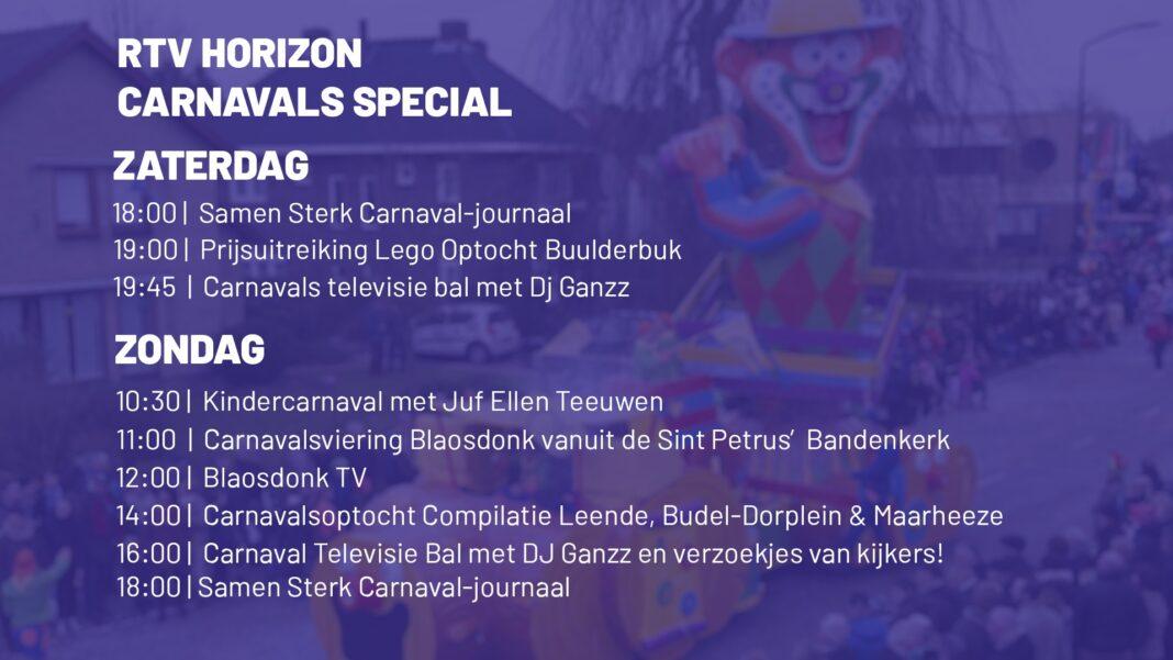 Carnaval TV Za Zo