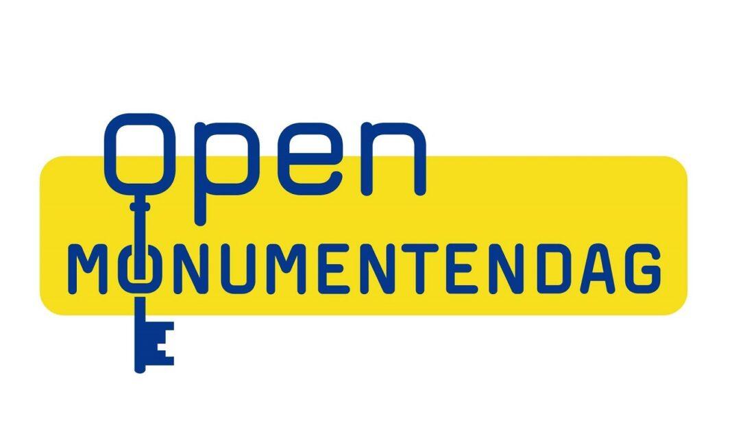 Open Monumentendag logo